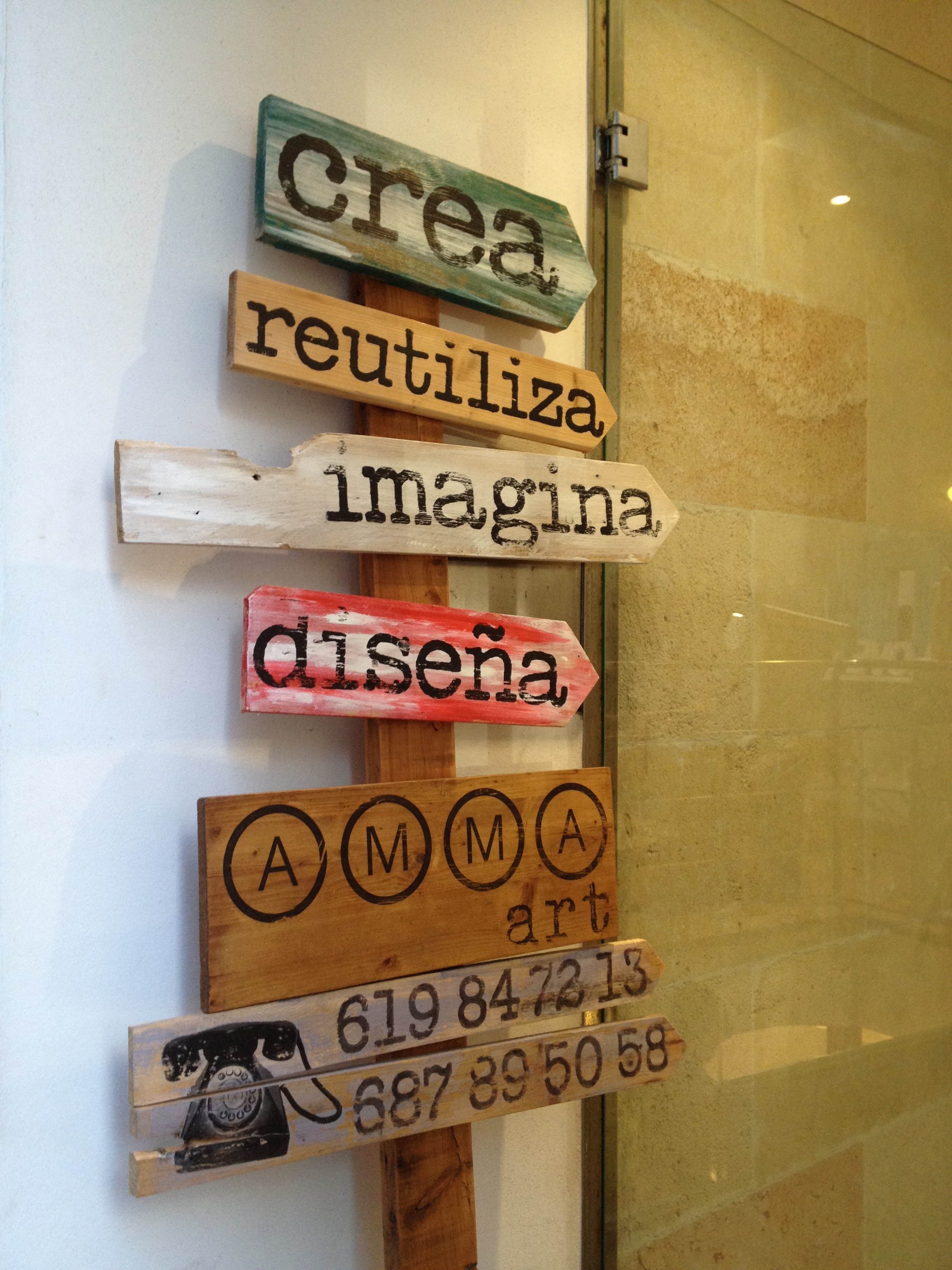 Hacer muebles con materiales reciclados com portal for Muebles reciclados