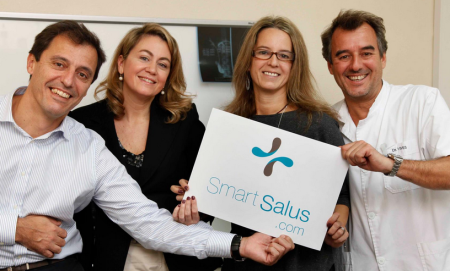 Equipo Smartsalus